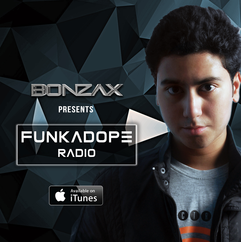 Funkadope Radio